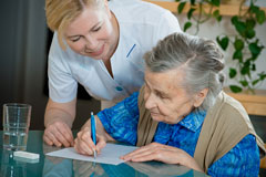 Careworker Patient Referral